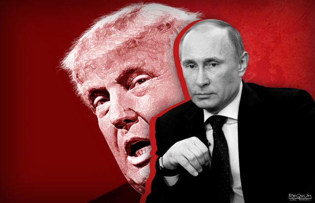 Bloomberg: Путин готов на се…