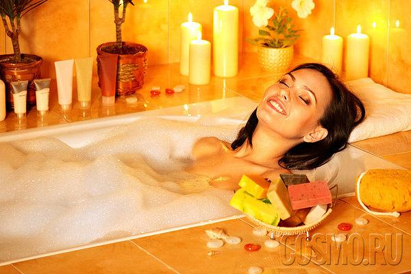5 рецептов ванн для похудения! Домашние маски для пилинга — всего 2 ингредиента