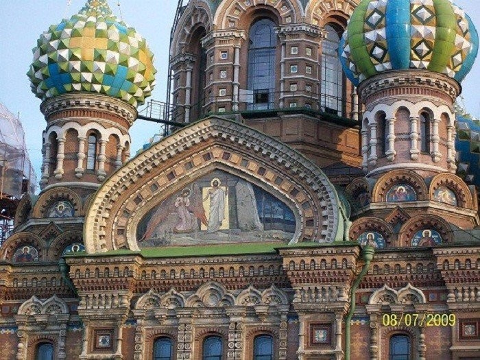 Купола Спаса на Крови история, санкт- петербург, факты, храм.