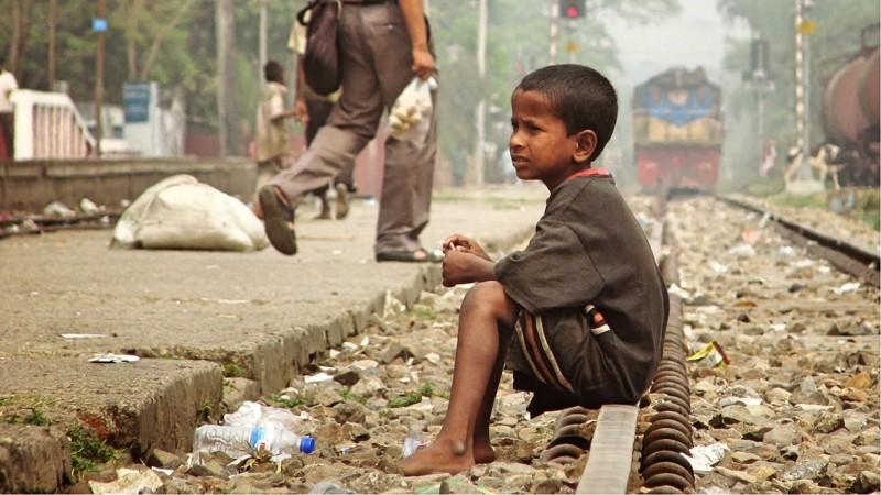8 абсолютно диких фактов о современной Индии