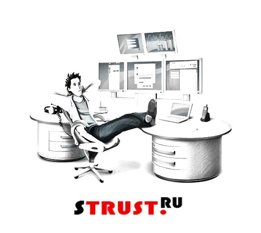 Комплексная защита вашего сайта