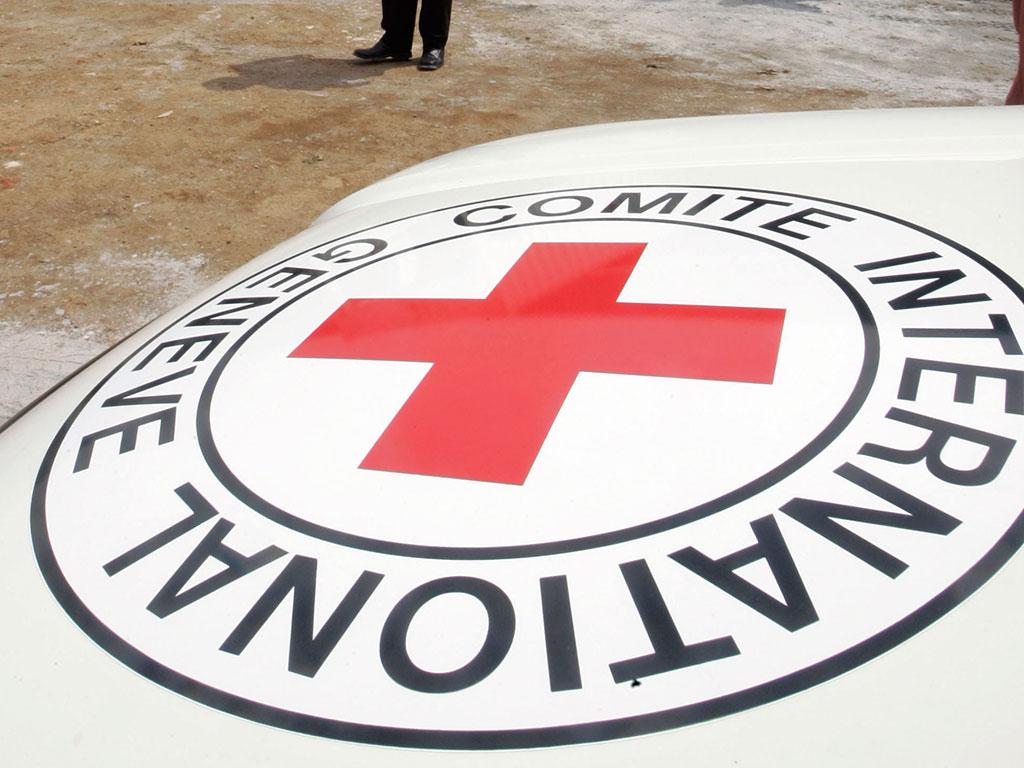 Минобороны возмутилось реакцией Красного Креста на гибель российских врачей в Алеппо