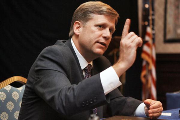 Макфол назвал несправедливыми меры России в ответ на санкции США