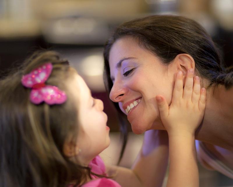 ошибки в воспитании дочери