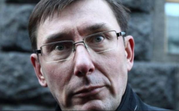 Генпрокуратура Украины посягнула на главу Конституционного суда России