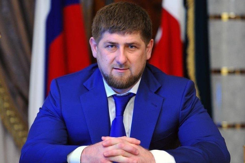 """Кадыров ответил на призыв """"раздробить Россию"""", """"что у Порошенко на уме, то у Тука на языке!"""