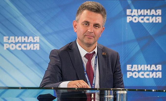 Красносельский с большим отрывом побеждает на выборах президента Приднестровья