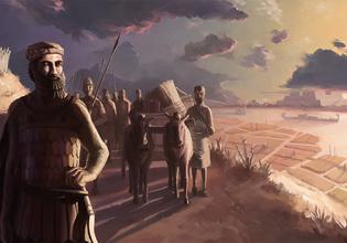 Последний царь Шумера