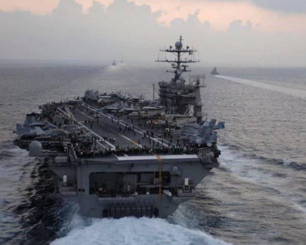США нанесли ракетный удар по Сирии и… обиделись. Теперь они грозят залпом уже в 300 ракет