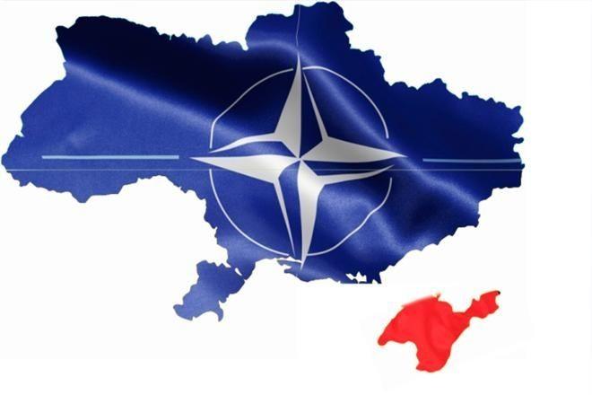 Байден: Членство в НАТО в обмен на Крым