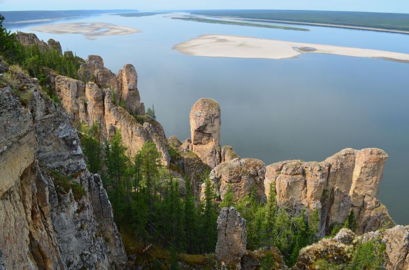 14 поводов съездить на Дальний Восток России