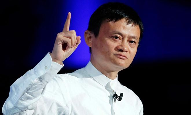 Слова Ма: 6 уроков от самого успешного миллиардера Азии