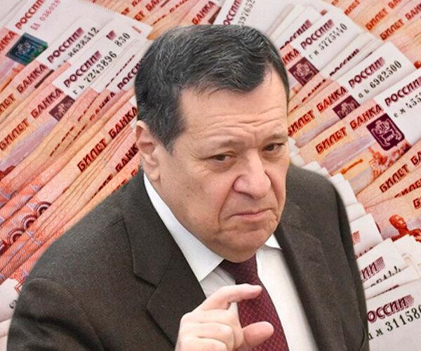 Андрей Макаров: нельзя депутатам понижать зарплату. Она и так небольшая — всего 400 тысяч рублей