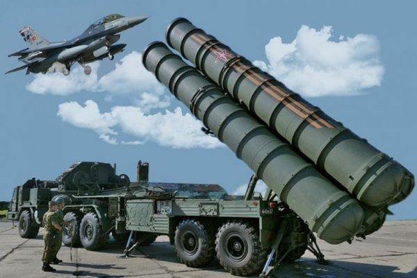 США крайне возмущены тем, что Россия лезет в их святая святых, предлагая Саудитам системы С-400 и ТОС-1А