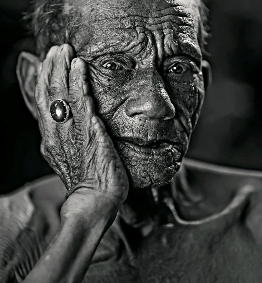 Muhamad Saleh Dollah: портреты