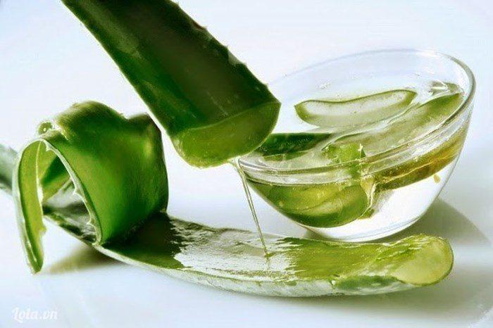 Гладкая и блестящая кожа, используя всего 1 натуральный ингредиент — это реально!