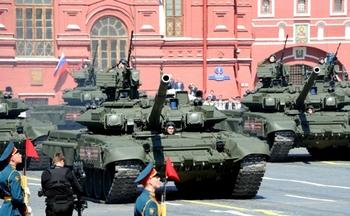 Боеприпас для «Арматы» сделают еще мощнее – Рогозин