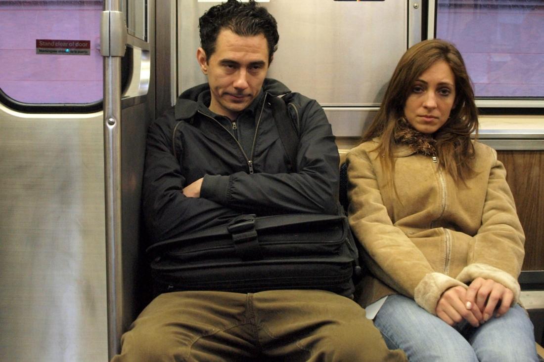 Почему я не езжу в метро