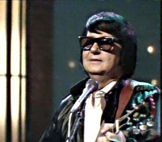 ЗАРУБЕЖКА. Roy Orbison