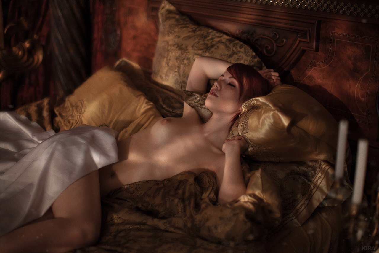 The witcher erotic cards sex pictures