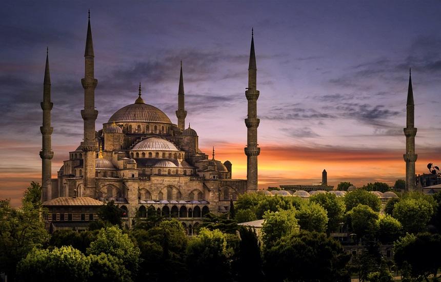 По следам «Великолепного века»: что обязательно стоит посмотреть в Стамбуле