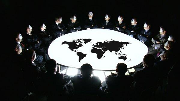 Третья мировая и Бильдербергский клуб: тревожные сигналы для России