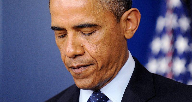 "В Москве прошла акция протеста под лозунгом: ""Обама, гори в аду"""