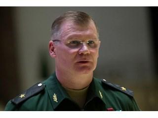 МО России нашло непосредственных участников провокации с химоружием в Думе