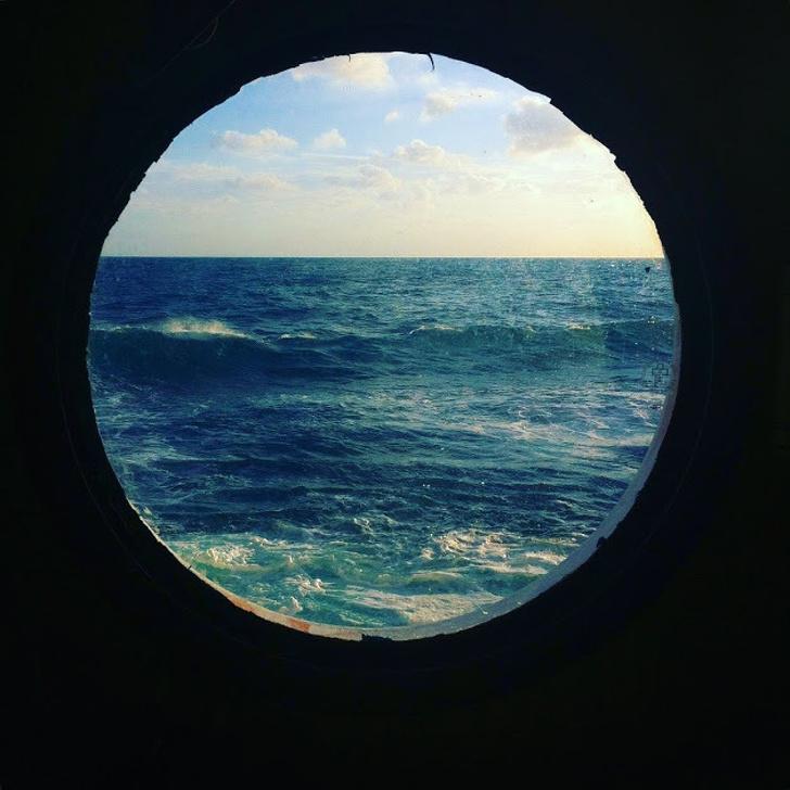 3истории оработе накруизном лайнере, вкоторых реальность оказалась далека отнаших фантазий