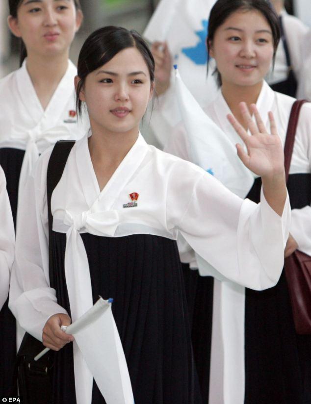 Любопытное о личной жизни северокорейского лидера Ким Чен Ына