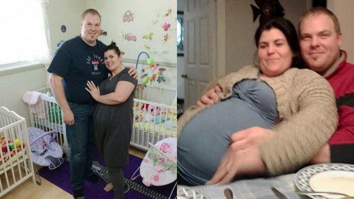 Мужчина ждал рождения пятерых детей, но его обманули
