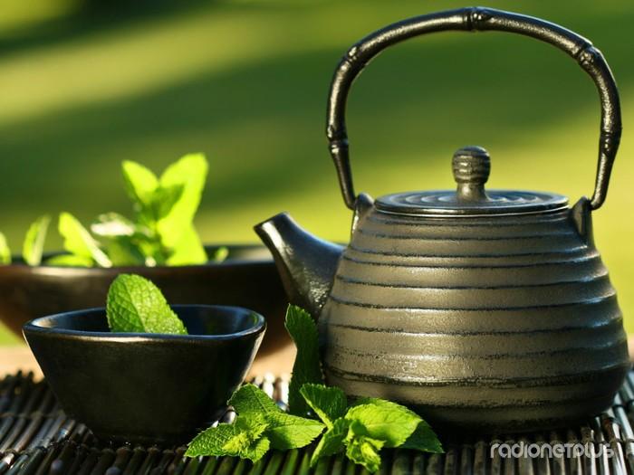 Чай для Рыб
