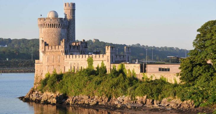 Замок Блэкрок