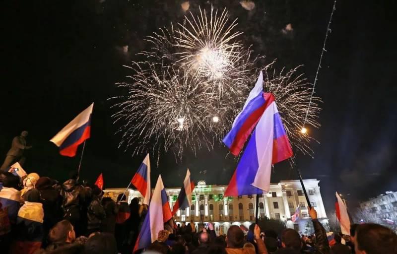 Делегация Германии впечатлена изменениями в Крыму за пять лет