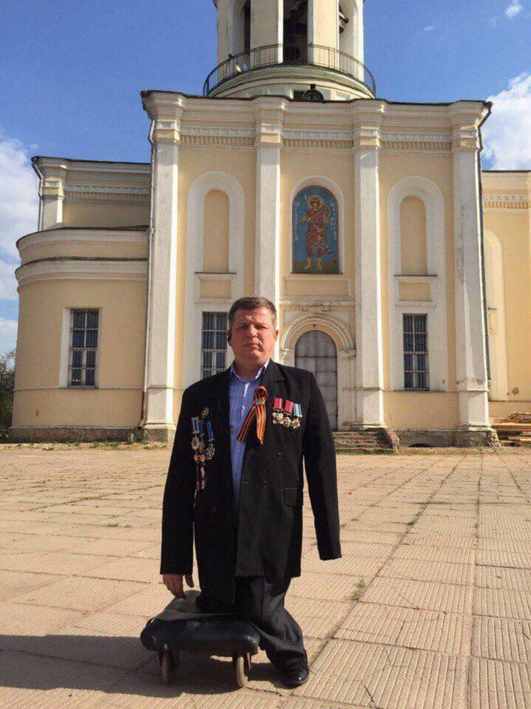 Алексей Журавко: Россияне! Не допустите ошибку украинского народа!