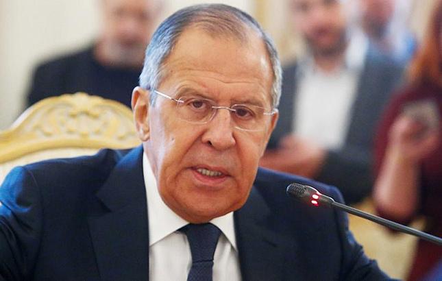 Лавров увидел во встрече глав МИД стран G7  русофобскую подоплеку