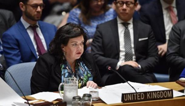 Британский постпред при ООН ответила на российские обвинения по Солсбери