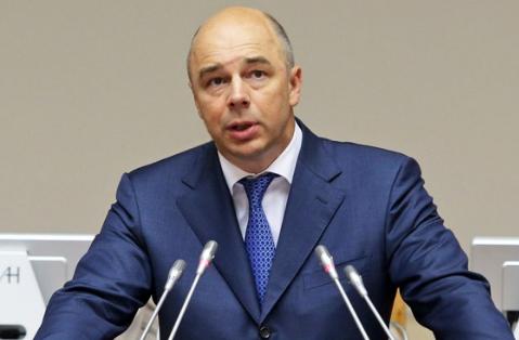 Силуанов предложил россиянам самим копить себе на пенсию