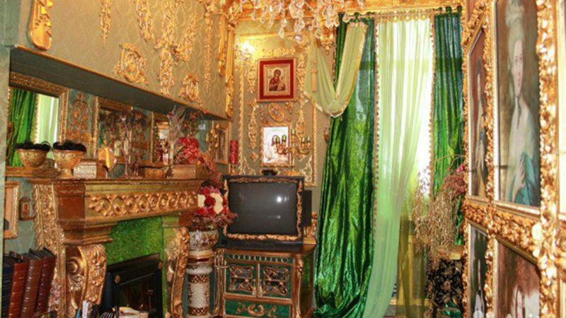Ужасающее очарование российских квартир