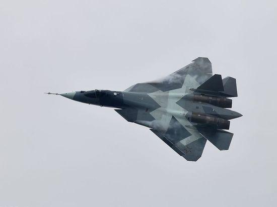 Индия отказалась от истребителя Су-57: самолет разочаровал военных