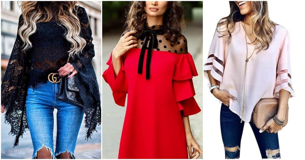 Модный штрих: нетривиальные …