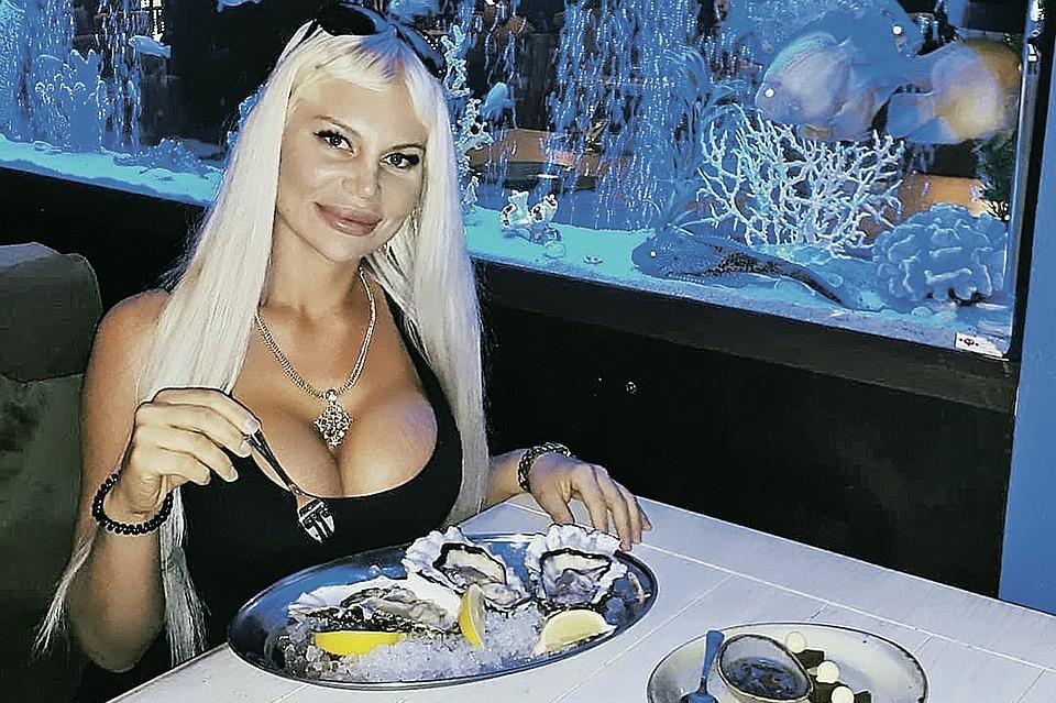 Элина выдавала себя в соцсетях за богатую леди. ФОТО: Instagram.com