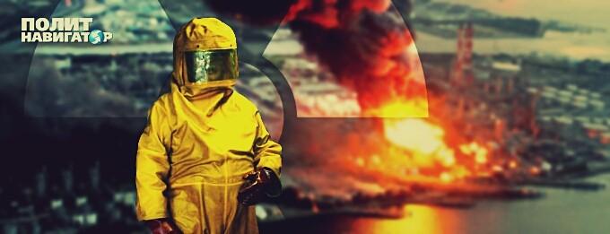 Европа паникует из-за состояния украинских АЭС
