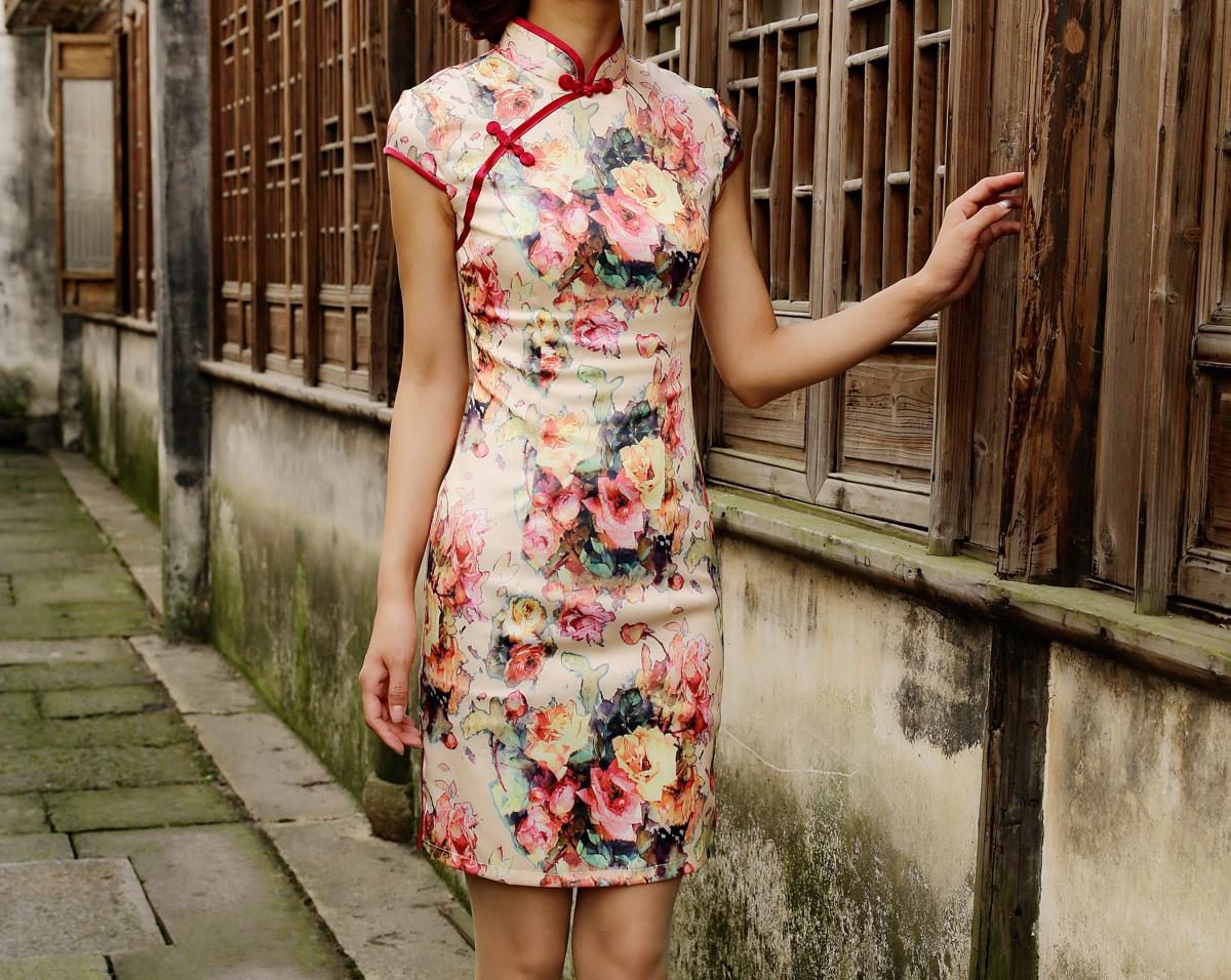 Wholesale womens fashion china Alana Taylor