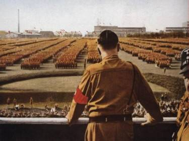 Секретные исследования нацистов