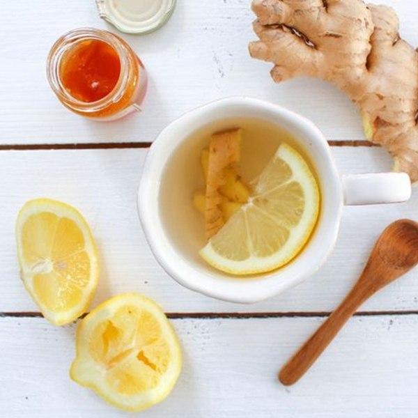 10 видов чая, которые растоп…