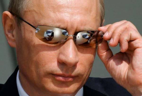 Путин, и что он сделал для н…