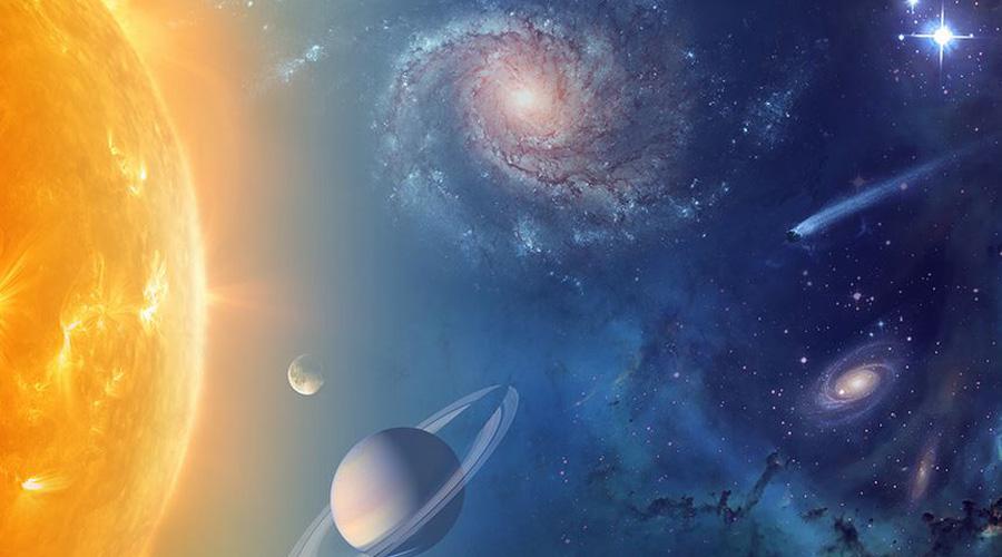 Пришельцы среди нас: научная теория внеземной жизни