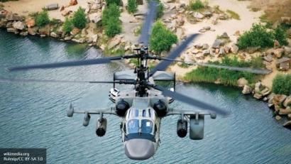 """""""Апач"""" пролетел мимо контракта: почему Египет закупает для """"Мистралей"""" Ка-52К?"""