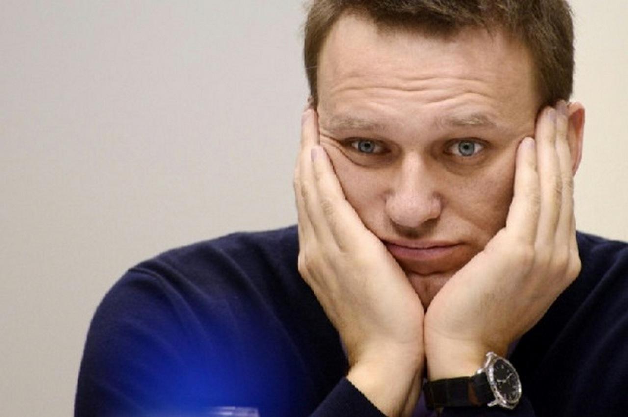 Миллионы долларов российской оппозиции. А почему молчит Навальный? Олег Лурье